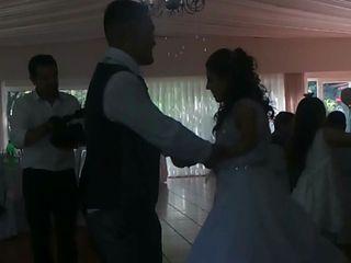 O casamento de ana e benardino 3