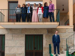 O casamento de Daniela e José Luís 3