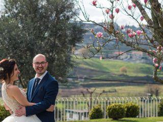 O casamento de Daniela e José Luís