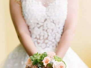 O casamento de David e Cláudia 1