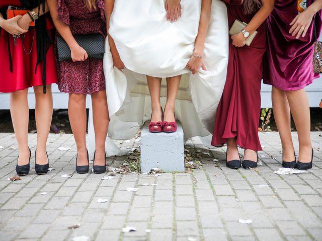O casamento de João e Rita  em Portela, Loures 3