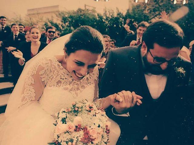 O casamento de João e Rita  em Portela, Loures 4