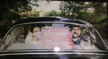 O casamento de João e Rita  em Portela, Loures 5