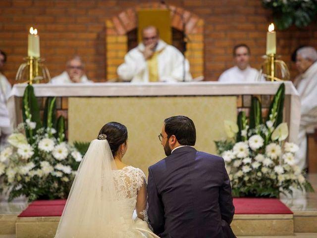 O casamento de João e Rita  em Portela, Loures 6