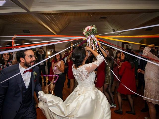 O casamento de João e Rita  em Portela, Loures 7