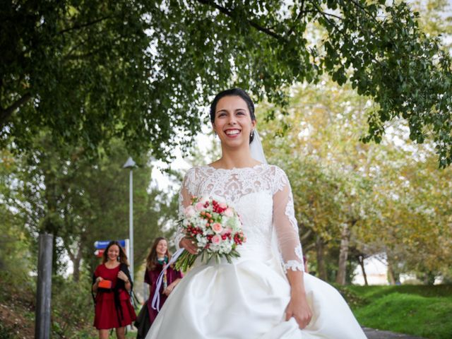 O casamento de João e Rita  em Portela, Loures 9