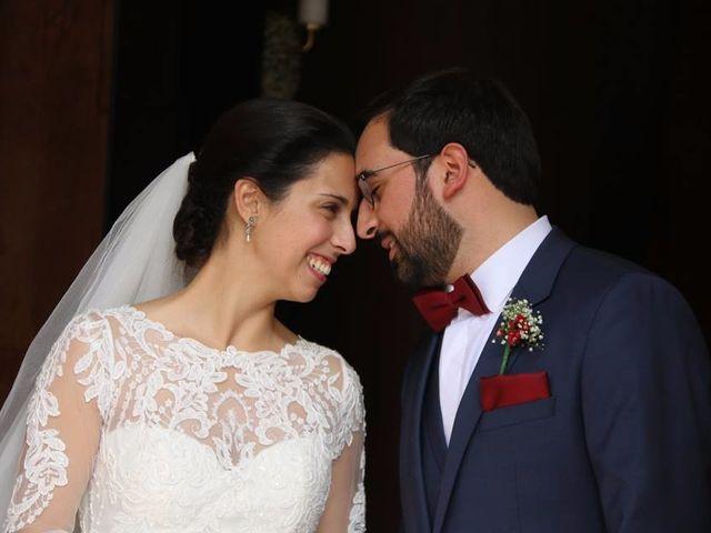 O casamento de João e Rita  em Portela, Loures 2