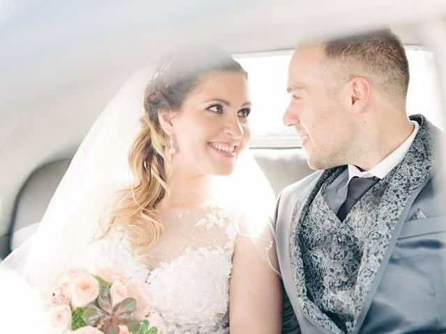 O casamento de Cláudia e David em Vila Nova de Gaia, Vila Nova de Gaia 5
