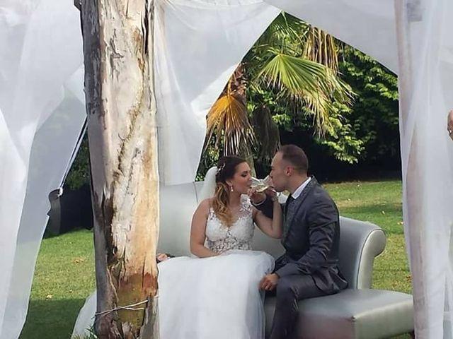 O casamento de Cláudia e David em Vila Nova de Gaia, Vila Nova de Gaia 2