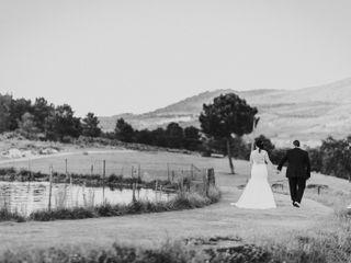 O casamento de Helena e Gabriel