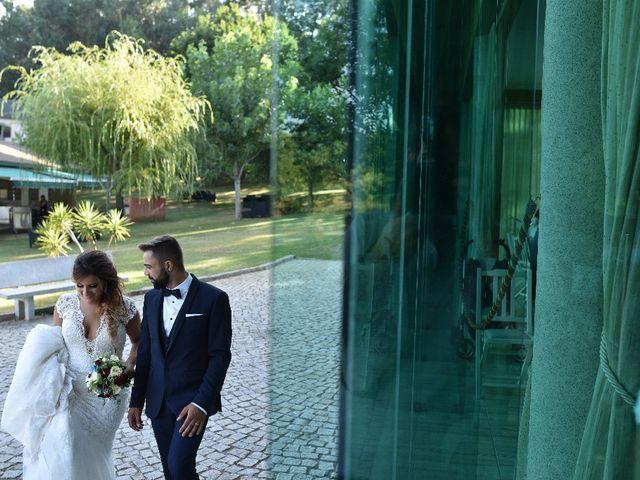 O casamento de Nuno  e Cláudia  em Castro Daire, Castro Daire 1