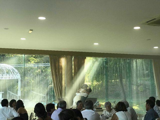 O casamento de Nuno  e Cláudia  em Castro Daire, Castro Daire 5