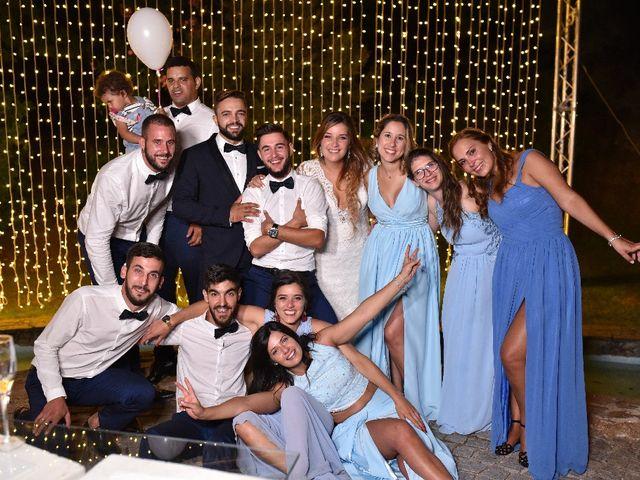 O casamento de Nuno  e Cláudia  em Castro Daire, Castro Daire 9