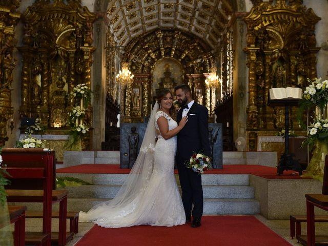 O casamento de Nuno  e Cláudia  em Castro Daire, Castro Daire 2