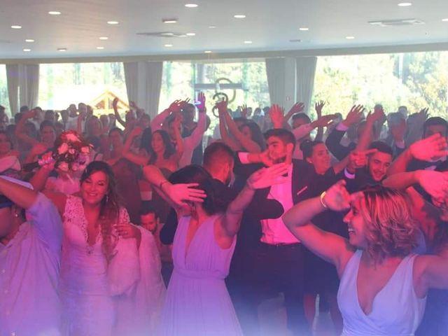 O casamento de Nuno  e Cláudia  em Castro Daire, Castro Daire 12