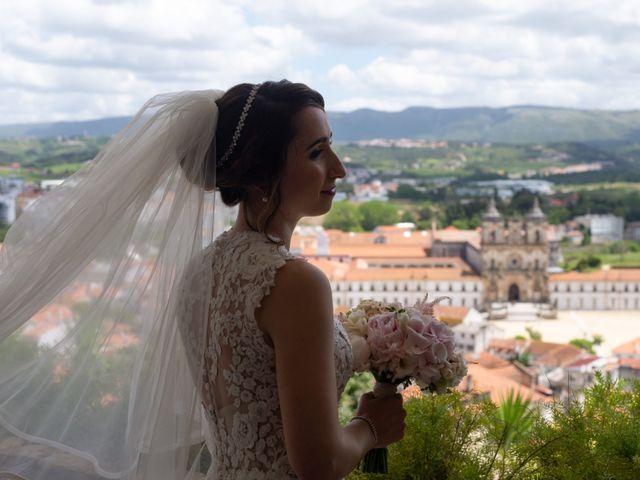 O casamento de Carlos e Sara em Alcobaça, Alcobaça 10