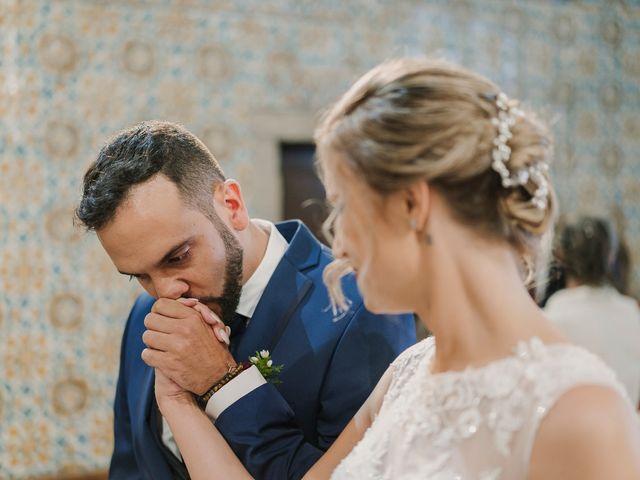 O casamento de Francisco e Ana em Vila Nova de Famalicão, Vila Nova de Famalicão 14