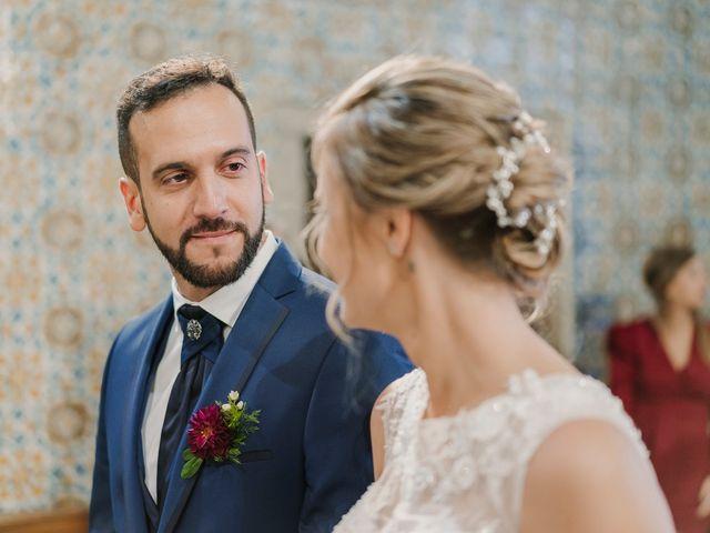 O casamento de Francisco e Ana em Vila Nova de Famalicão, Vila Nova de Famalicão 15