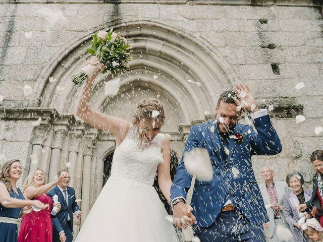 O casamento de Francisco e Ana em Vila Nova de Famalicão, Vila Nova de Famalicão 17