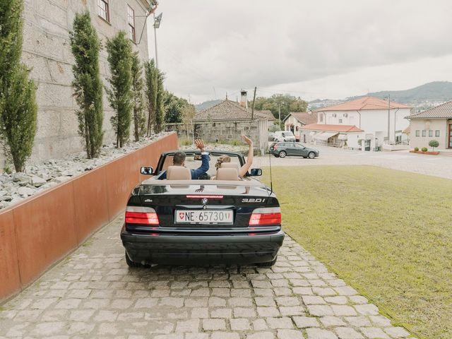 O casamento de Francisco e Ana em Vila Nova de Famalicão, Vila Nova de Famalicão 18