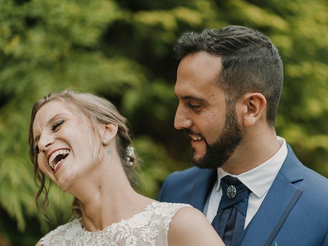 O casamento de Francisco e Ana em Vila Nova de Famalicão, Vila Nova de Famalicão 25