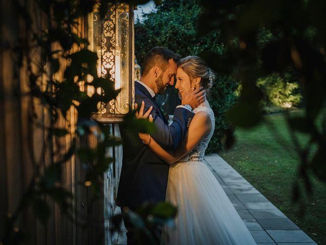 O casamento de Francisco e Ana em Vila Nova de Famalicão, Vila Nova de Famalicão 28