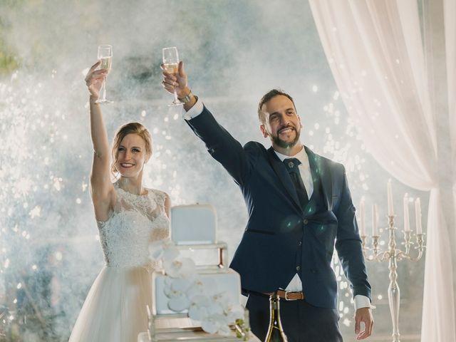 O casamento de Francisco e Ana em Vila Nova de Famalicão, Vila Nova de Famalicão 36