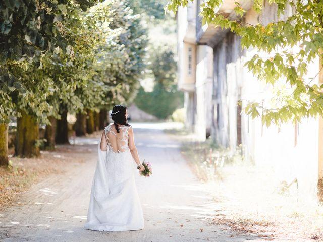 O casamento de Gabriel e Helena em Aguiar da Beira, Aguiar da Beira 41