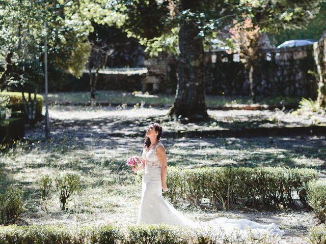 O casamento de Gabriel e Helena em Aguiar da Beira, Aguiar da Beira 46