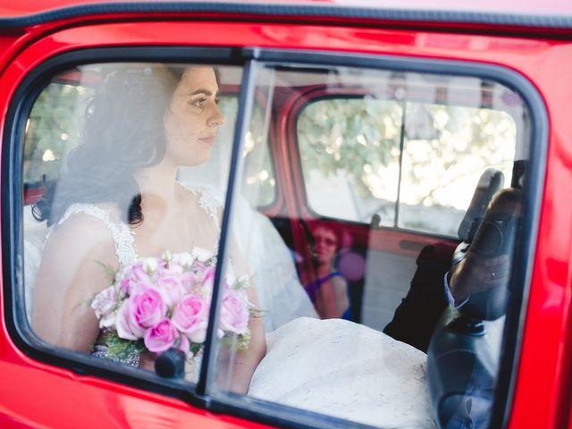 O casamento de Gabriel e Helena em Aguiar da Beira, Aguiar da Beira 49