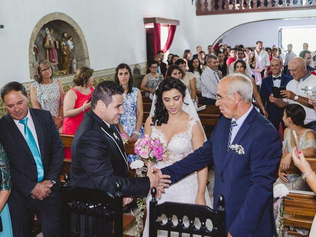 O casamento de Gabriel e Helena em Aguiar da Beira, Aguiar da Beira 58