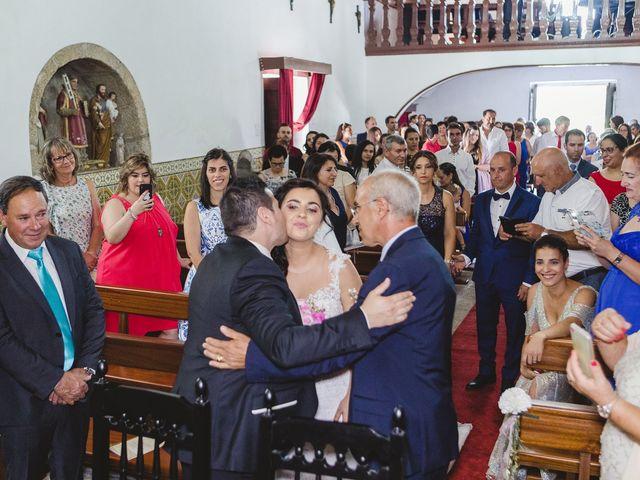 O casamento de Gabriel e Helena em Aguiar da Beira, Aguiar da Beira 59