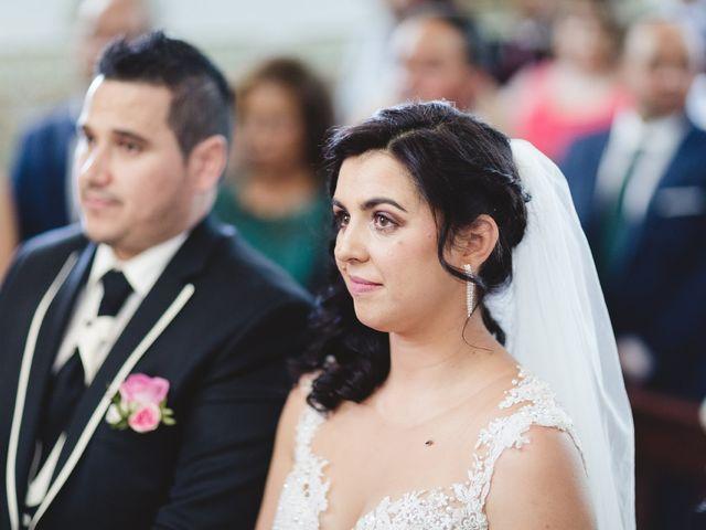 O casamento de Gabriel e Helena em Aguiar da Beira, Aguiar da Beira 60