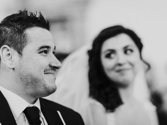 O casamento de Gabriel e Helena em Aguiar da Beira, Aguiar da Beira 75
