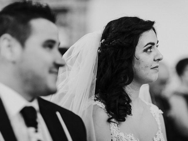 O casamento de Gabriel e Helena em Aguiar da Beira, Aguiar da Beira 76