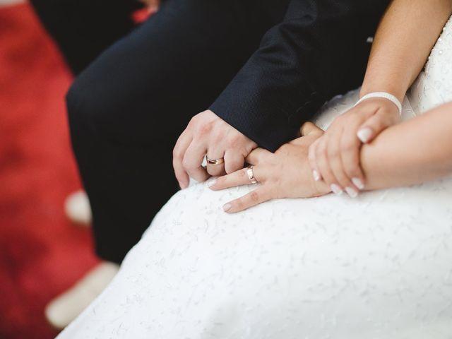 O casamento de Gabriel e Helena em Aguiar da Beira, Aguiar da Beira 83