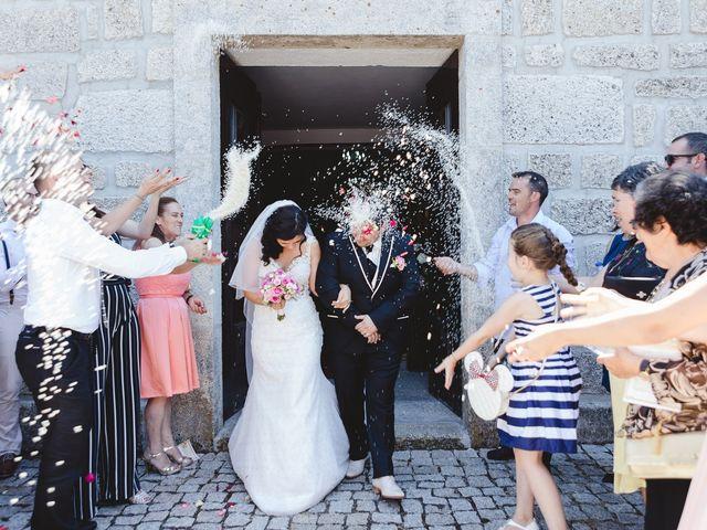 O casamento de Gabriel e Helena em Aguiar da Beira, Aguiar da Beira 89