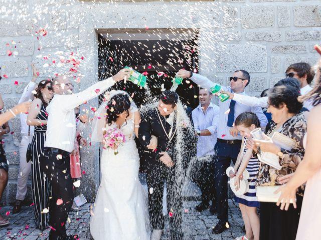 O casamento de Gabriel e Helena em Aguiar da Beira, Aguiar da Beira 1