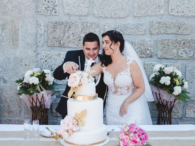 O casamento de Gabriel e Helena em Aguiar da Beira, Aguiar da Beira 92