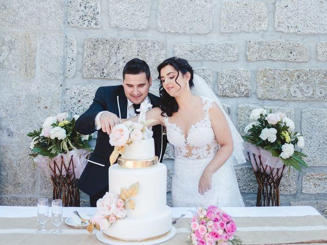 O casamento de Gabriel e Helena em Aguiar da Beira, Aguiar da Beira 93