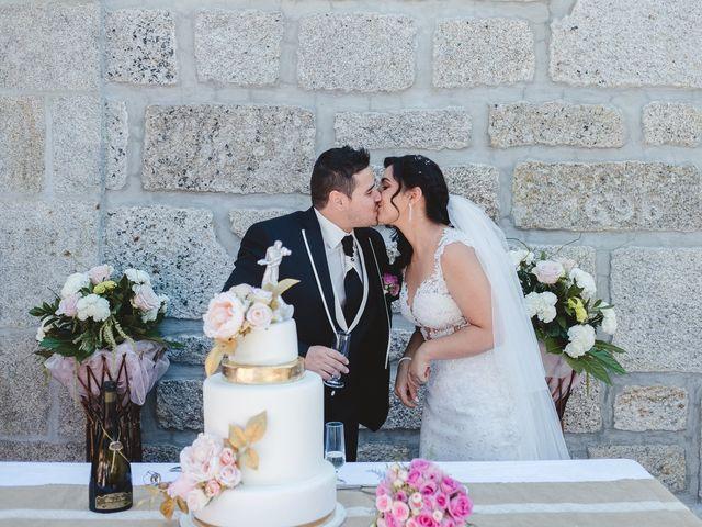 O casamento de Gabriel e Helena em Aguiar da Beira, Aguiar da Beira 94