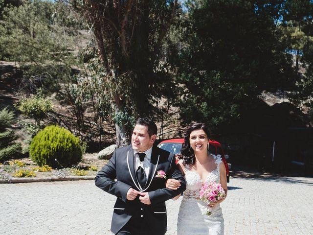 O casamento de Gabriel e Helena em Aguiar da Beira, Aguiar da Beira 101