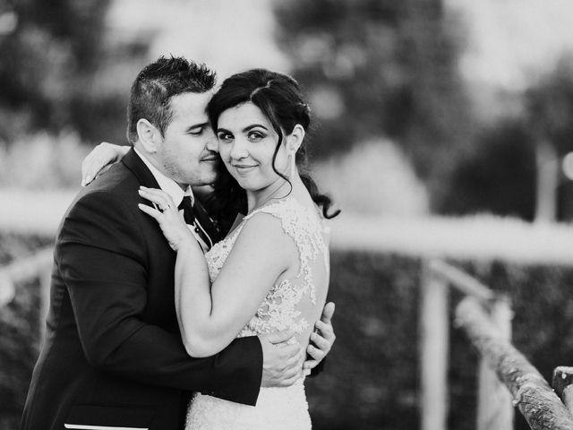 O casamento de Gabriel e Helena em Aguiar da Beira, Aguiar da Beira 2