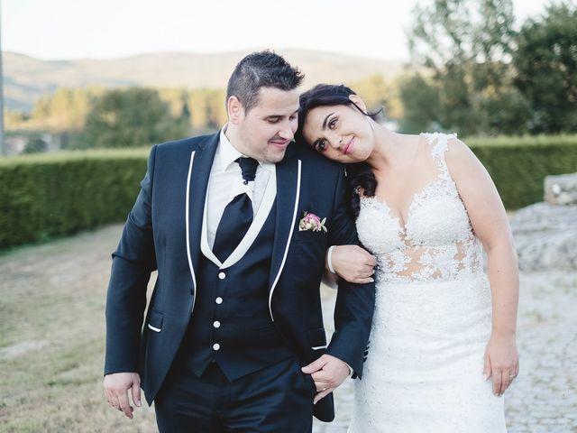 O casamento de Gabriel e Helena em Aguiar da Beira, Aguiar da Beira 118