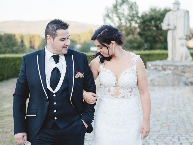 O casamento de Gabriel e Helena em Aguiar da Beira, Aguiar da Beira 119