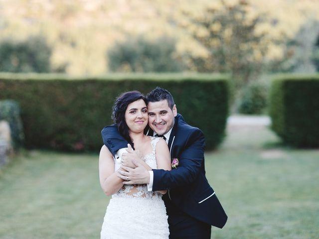 O casamento de Gabriel e Helena em Aguiar da Beira, Aguiar da Beira 122