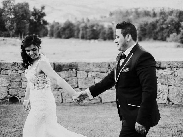 O casamento de Gabriel e Helena em Aguiar da Beira, Aguiar da Beira 124