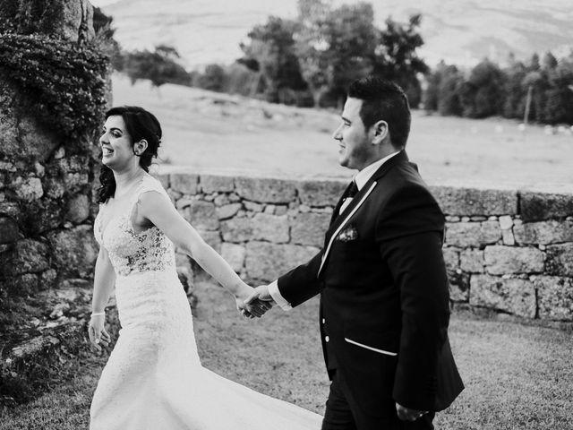 O casamento de Gabriel e Helena em Aguiar da Beira, Aguiar da Beira 125