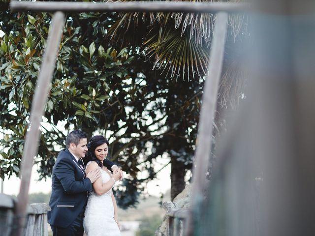 O casamento de Gabriel e Helena em Aguiar da Beira, Aguiar da Beira 133