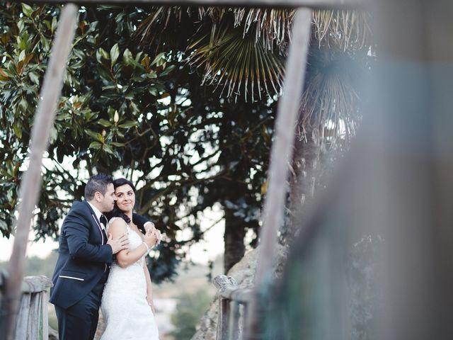 O casamento de Gabriel e Helena em Aguiar da Beira, Aguiar da Beira 134